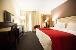Hotel Miracorgo, Hotely  Vila Real - big - 1
