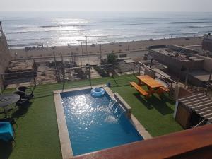 Huanchaco Villa Relax (7 Bedrooms), Vily  Huanchaco - big - 14