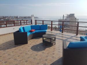 Huanchaco Villa Relax (7 Bedrooms), Vily  Huanchaco - big - 16