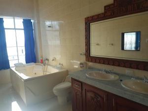 Huanchaco Villa Relax (7 Bedrooms), Vily  Huanchaco - big - 18