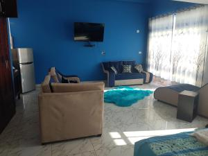 Huanchaco Villa Relax (7 Bedrooms), Vily  Huanchaco - big - 17