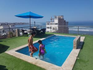 Huanchaco Villa Relax (7 Bedrooms), Vily  Huanchaco - big - 19