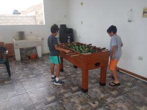 Huanchaco Villa Relax (7 Bedrooms), Vily  Huanchaco - big - 21