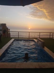 Huanchaco Villa Relax (7 Bedrooms), Vily  Huanchaco - big - 20