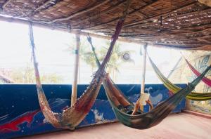 Mandala, Hostelek  Huanchaco - big - 8