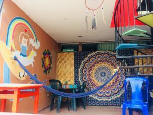 Mandala, Hostelek  Huanchaco - big - 10