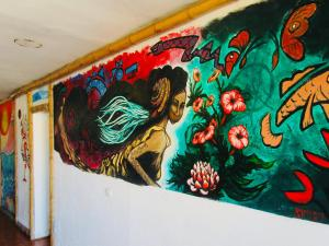 Mandala, Hostely  Huanchaco - big - 14