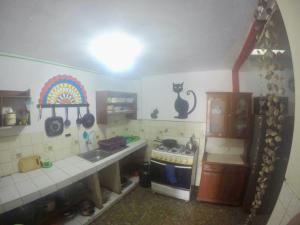 Mandala, Hostely  Huanchaco - big - 17
