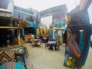 Mandala, Hostelek  Huanchaco - big - 18