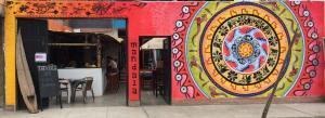 Mandala, Hostelek  Huanchaco - big - 1
