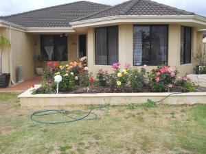 Mimi's House, Ubytování v soukromí  Perth - big - 15
