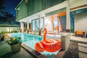 C'Smile pool villa Chiangmai 2