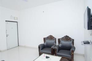 OYO Home 10061 3BHK Modern Near Gulab Bagh, Apartments  Udaipur - big - 28
