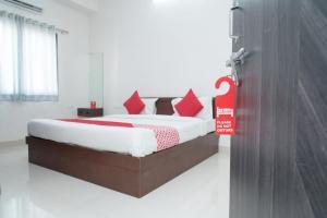 OYO Home 10061 3BHK Modern Near Gulab Bagh, Apartments  Udaipur - big - 30