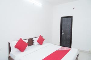 OYO Home 10061 3BHK Modern Near Gulab Bagh, Apartments  Udaipur - big - 31