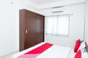 OYO Home 10061 3BHK Modern Near Gulab Bagh, Apartments  Udaipur - big - 33