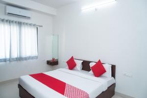 OYO Home 10061 3BHK Modern Near Gulab Bagh, Apartments  Udaipur - big - 34