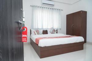 OYO Home 10061 3BHK Modern Near Gulab Bagh, Apartments  Udaipur - big - 35