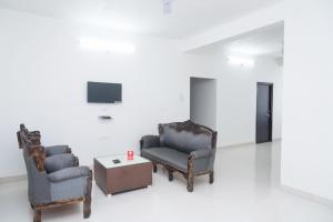 OYO Home 10061 3BHK Modern Near Gulab Bagh, Apartments  Udaipur - big - 37