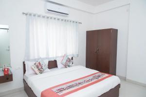 OYO Home 10061 3BHK Modern Near Gulab Bagh, Apartments  Udaipur - big - 39