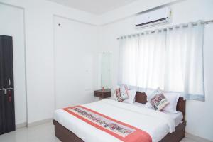 OYO Home 10061 3BHK Modern Near Gulab Bagh, Apartments  Udaipur - big - 40