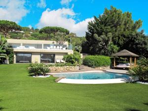 obrázek - ;Villa Les Oursins 130S