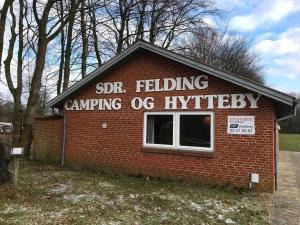Sdr. Felding camping & hytteby