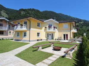 Casa Alpina I und III