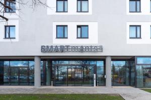 Apartmán SMARTments business Berlin Prenzlauer Berg Berlín Nemecko