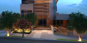 Studio VN Bela Cintra 01, Апартаменты  Сан-Пауло - big - 19