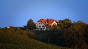 Kirschberghof Gästehaus und Weinverkauf