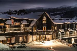 Hotell Granen