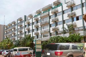 Уагадугу - Hotel Palm Beach