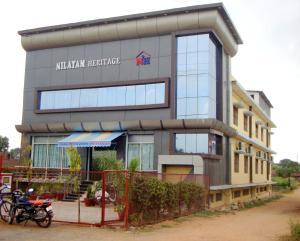 Nilayam Heritage , Orchha
