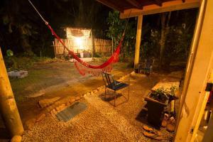 Cama em casa compartilhada Camburi, Ubytování v soukromí  Camburi - big - 21