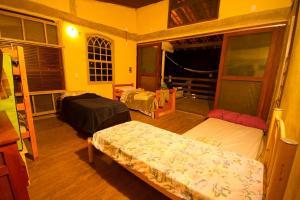 Cama em casa compartilhada Camburi, Priváty  Camburi - big - 27