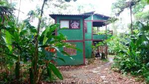Cama em casa compartilhada Camburi, Priváty  Camburi - big - 1