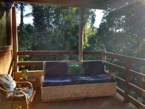 Cama em casa compartilhada Camburi, Ubytování v soukromí  Camburi - big - 29