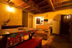 Cama em casa compartilhada Camburi, Priváty  Camburi - big - 22