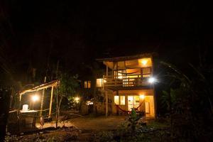 Cama em casa compartilhada Camburi, Priváty  Camburi - big - 10