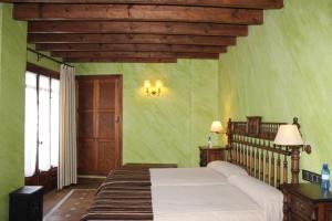 Hotel el Palacete del Corregidor, Hotely  Almuñécar - big - 51