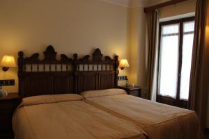 Hotel el Palacete del Corregidor, Hotely  Almuñécar - big - 56