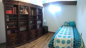 Grandiosa estancia en CDMX, Apartmány  Mexiko City - big - 7