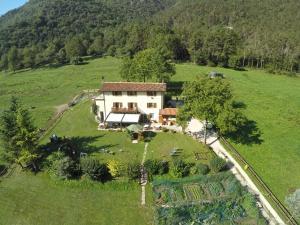 Agritur Val d'Egoi - Apartment - Tremosine Sul Garda