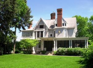 Alexander Mansion Bed & Breakfast - Accommodation - Winona