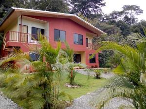 Naani Lodge, Puerto Viejo