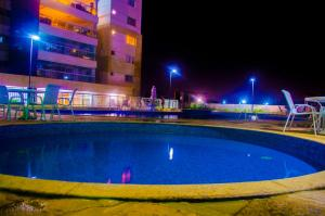 Apartamento Salvador, Holiday homes  Salvador - big - 4