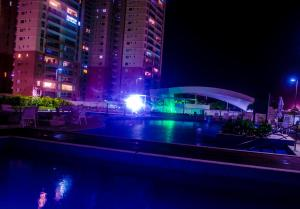 Apartamento Salvador, Holiday homes  Salvador - big - 6