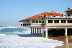 Spectacular Oceanfront, Appartamenti  Redondo Beach - big - 11