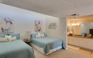 Spectacular Oceanfront, Appartamenti  Redondo Beach - big - 13